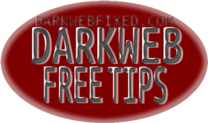Dark Web Fixed Games